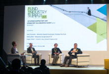 fund Industry Summit 2018 15.11.2018 Warsaw